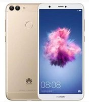 "Huawei P Smart 5.65"" Octa-Core Smartphone (32GB)(Android 8.0 Oreo)(Gold):"