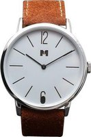 Matt Arend Ma 813 Visionaire Dove Watch (Grey):