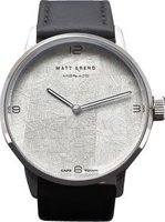 Matt Arend Ma 820 Mosaic Premium Quartz Watch: