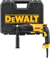 Dewalt 3 Mode SDS Plus Hammer Drill (26mm):
