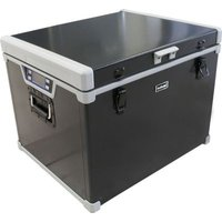 Snomaster 60L DC Portable Fridge/Freezer: