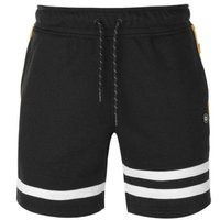 Jack & Jones Mens Blair Shorts (Black) [Parallel Import]: