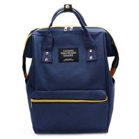 Travel Share Fashion Backpack (Blue):