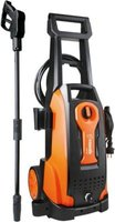 Casals 1800W High Pressure Washer with Attachments (135Bar):