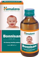 Himalaya Bonnisan Liquid (120ml):
