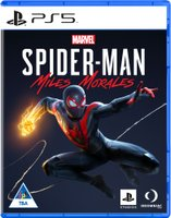 Marvel's Spider-Man: Miles Morales (PlayStation 5):