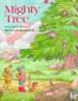 Mighty Tree (Paperback, Voyager Books): Dick Gackenbach