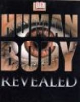 DK Human Body Revealed (Hardcover): Sue Davidson, Ben Morgan