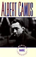 American Journals (Paperback): Albert Camus