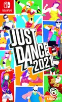 Just Dance 2021 (Nintendo Switch):