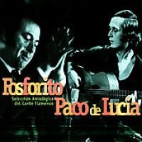 Paco De Lucia - Selected Anthology of Flamenco Song (CD): Paco De Lucia