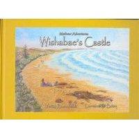 Wishabae's Castle (Hardcover): Verity Roennfeldt