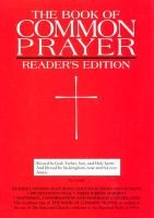 The 1979 Book of Common Prayer, Reader's Edition (Large print, Hardcover, Large type / large print edition): Oxford...
