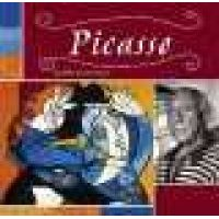 Picasso (Hardcover, Library binding): Shelley Swanson Sateren