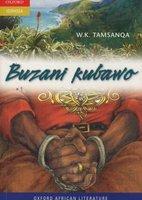 Buzani Kubawo
