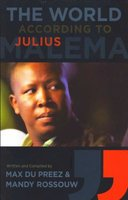 The World According to Julius Malema