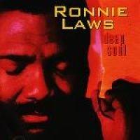 Ronnie Laws - Deep Soul (CD): Ronnie Laws