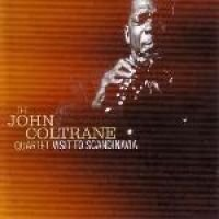 John - Visit To Scandinavia (CD): John Coltrane