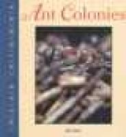 Ant Colonies (Enclosed Environ (Hardcover, Library binding): J Kalz