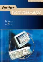 Further Word 2000-2002 (Paperback): R.P. Richards, J.M. Vincent