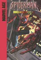 Duel with Daredevil! (Hardcover, Library binding): Todd Dezago