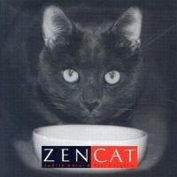 Zen Cat (Hardcover): Judith Adler, Paul Coughlin