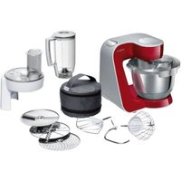 Bosch Styline MUM5 Kitchen Machine (Deep Red):