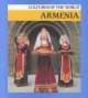 Armenia (Hardcover, Library binding): Sakina Dhilawala