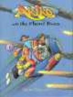 Akiko on the Planet Smoo (Hardcover): Mark Crilley