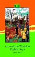 "Oxford Progressive English Readers - Grade 3: ""Around the World in Eighty Days"" (Paperback, New Ed): Jules Verne"