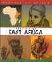 Peoples of East Africa (Hardcover): The Diagram Group