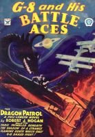 G-8 and His Battle Aces, No. 10 (Paperback): Robert J. Hogan