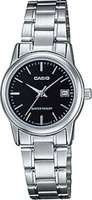Casio LTP-V002D-1A Ladies' Watch: