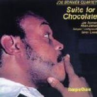 Joe Bonner - Suite For Chocolate [Japanese Import] (CD): Joe Bonner