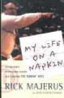 My Life on a Napkin - Pillow Mints, Playground Dreams and Coaching the Runnin' Utes (Paperback, illustrated edition): Rick...