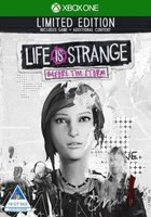 Life is Strange: Before the Storm - Limited Edition (XBox One, Blu-ray disc):