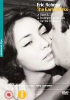 The Early Works - The Sign Of Leo / The Girl At The Monceau Bakery / Suzanne?s Career (French, DVD): Eric Rohmer