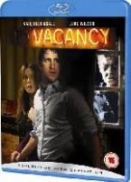 Vacancy (Blu-ray disc):