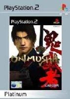 Onimusha Warlords (PlayStation 2, Digital):