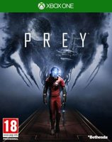 Prey (XBox One, Blu-ray disc):