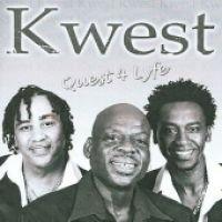K West - Quest 4 Life (CD): K West