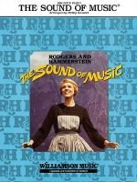 The Sound of Music (Big-Note Piano) (Paperback): Oscar Hammerstein Ii