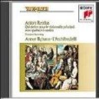 Reicha - String Quintet (CD): L' Archibudelli, Bylsma