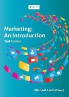 Marketing: An Introduction (Paperback, 2nd Edition): Michael Cant