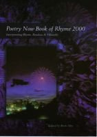 Poetry Now Book of Rhyme 2000 (Paperback): Rebecca Mee