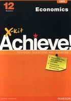 X-Kit Achieve! Economics Grade 12 (Paperback): V. Beautement