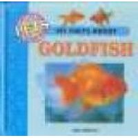 101 Facts about Goldfish (Hardcover, Library binding): Julia Barnes