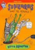 Superheroes Down the Plughole (Paperback, New ed): Keith Brumpton