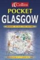 Glasgow Pocket Atlas (Paperback, Uk Ed.):