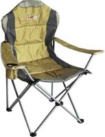 AfriTrail Roan Padded High Back Chair (130kg):